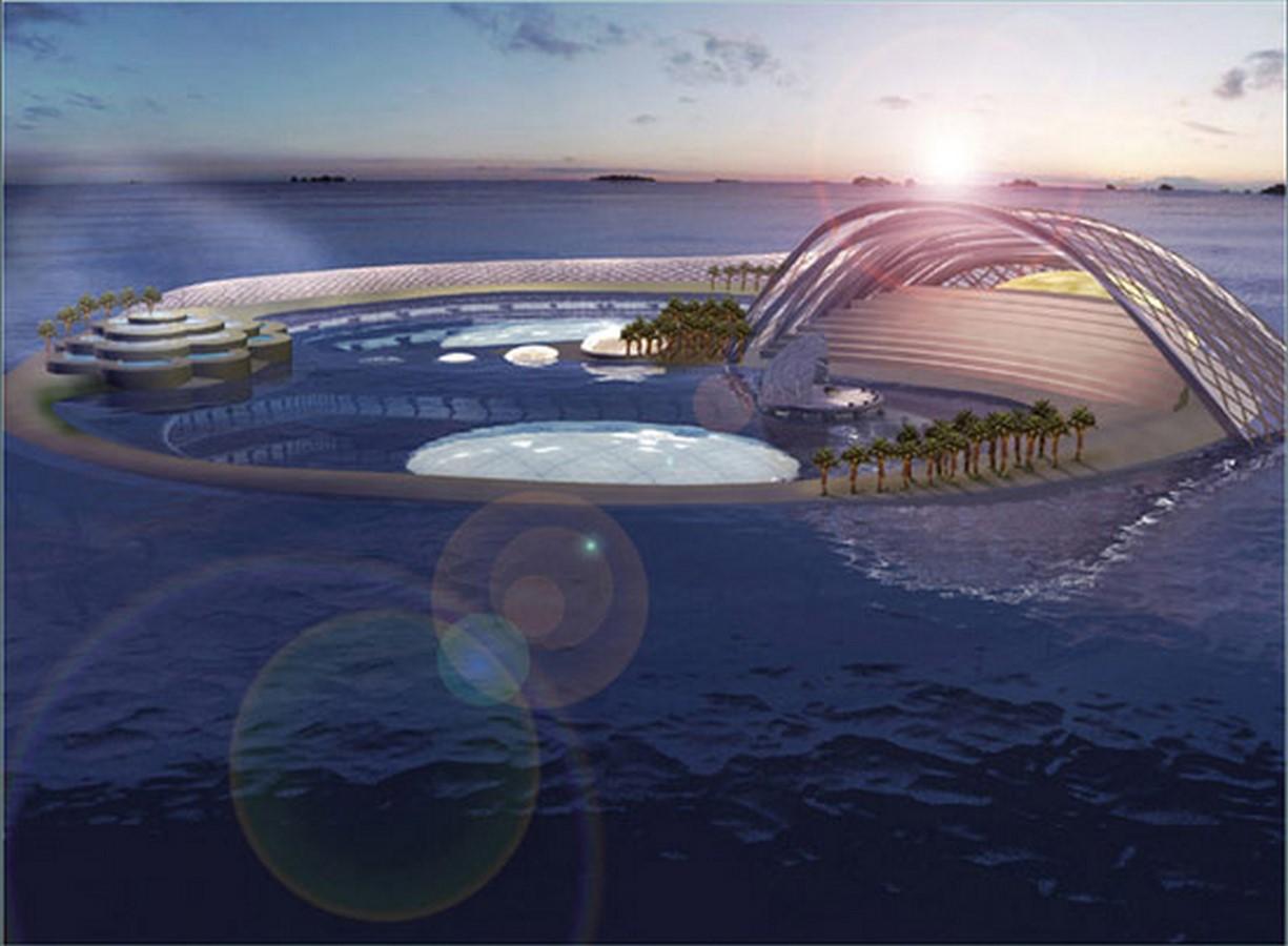 Hydropolis Dubai - Sheet1