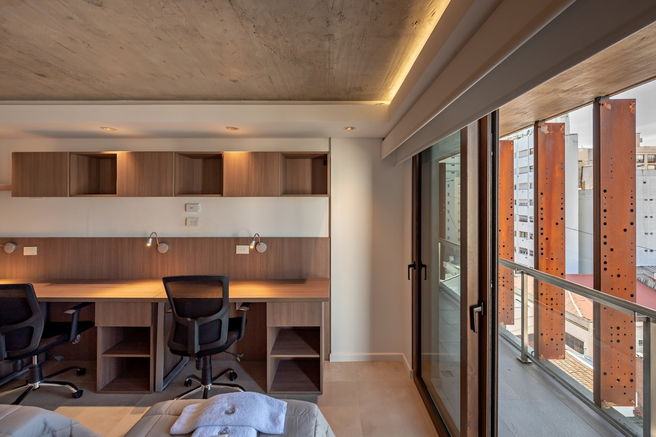20 Examples of modern student housing - Sheet19