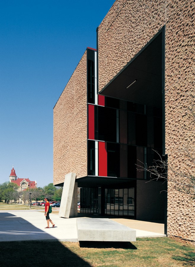 20 Examples of modern student housing - Sheet22