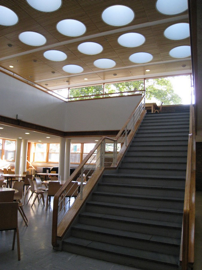 20 Examples of modern student housing - Sheet28