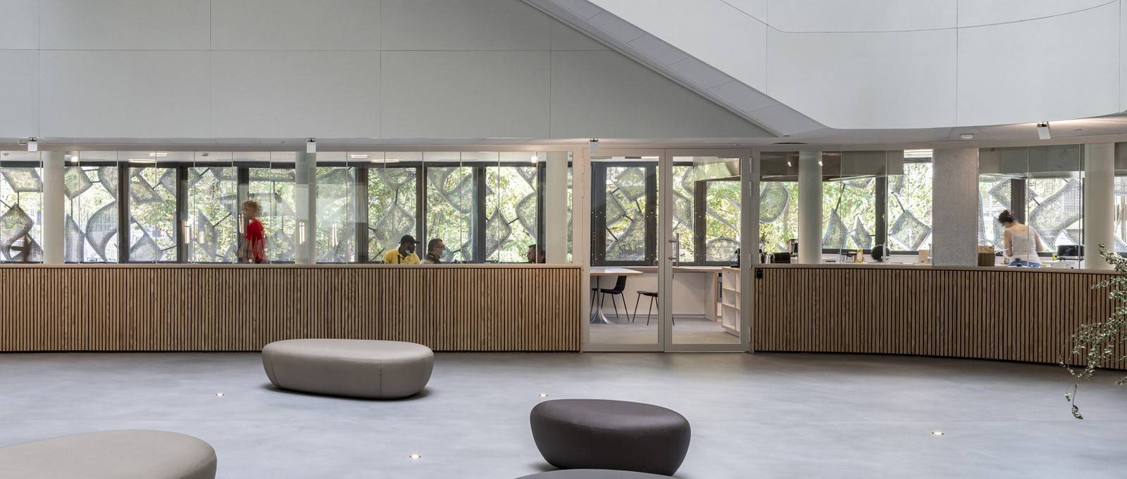 20 Examples of modern student housing - Sheet7