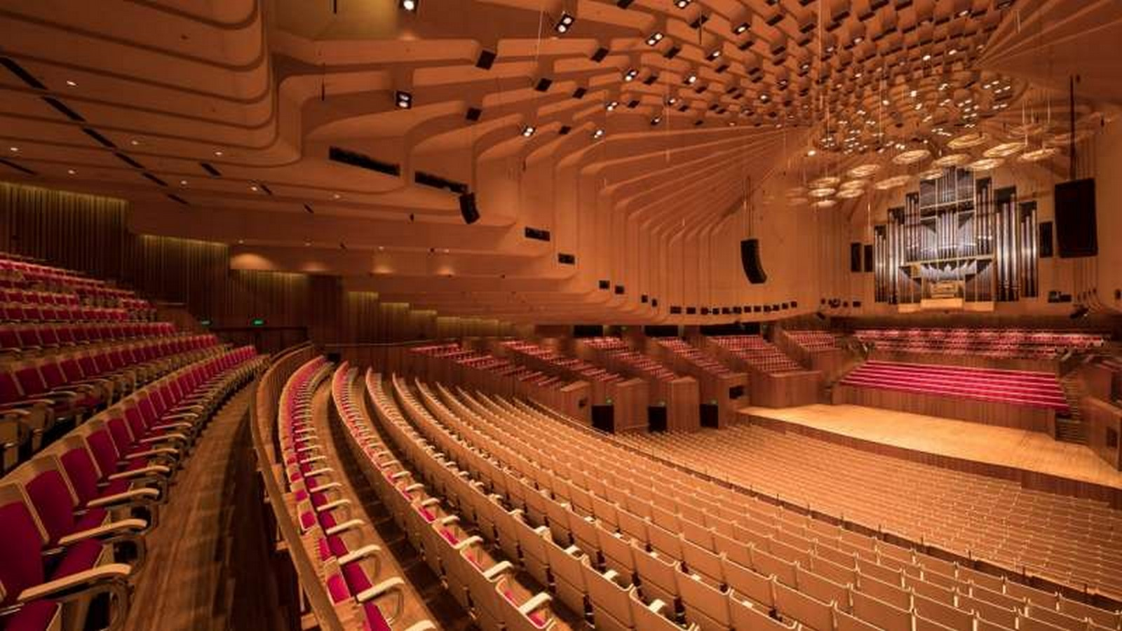 20 Best designed Performing Arts Spaces -Sheet12