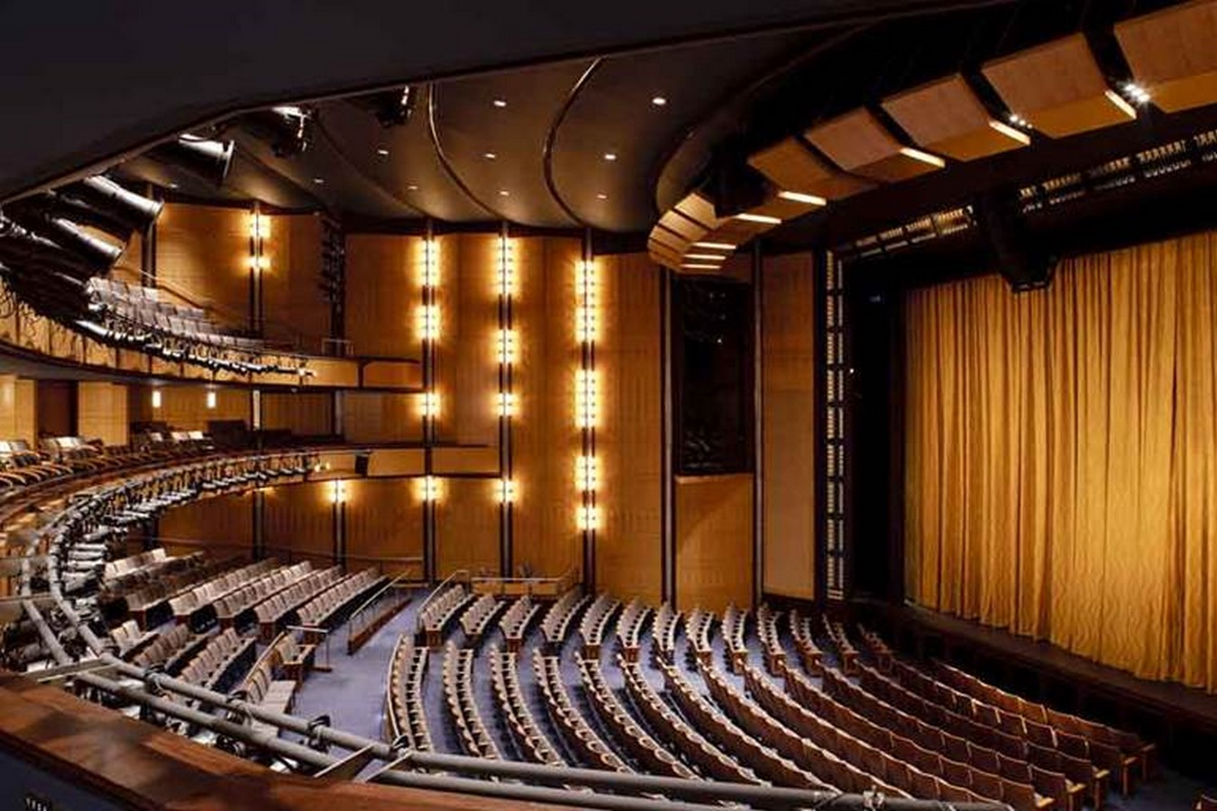20 Best designed Performing Arts Spaces -Sheet15