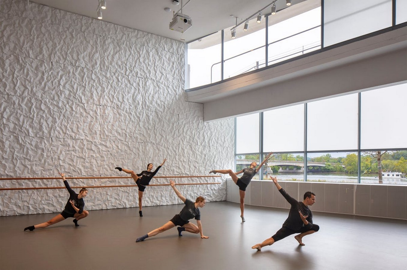 20 Best designed Performing Arts Spaces -Sheet16