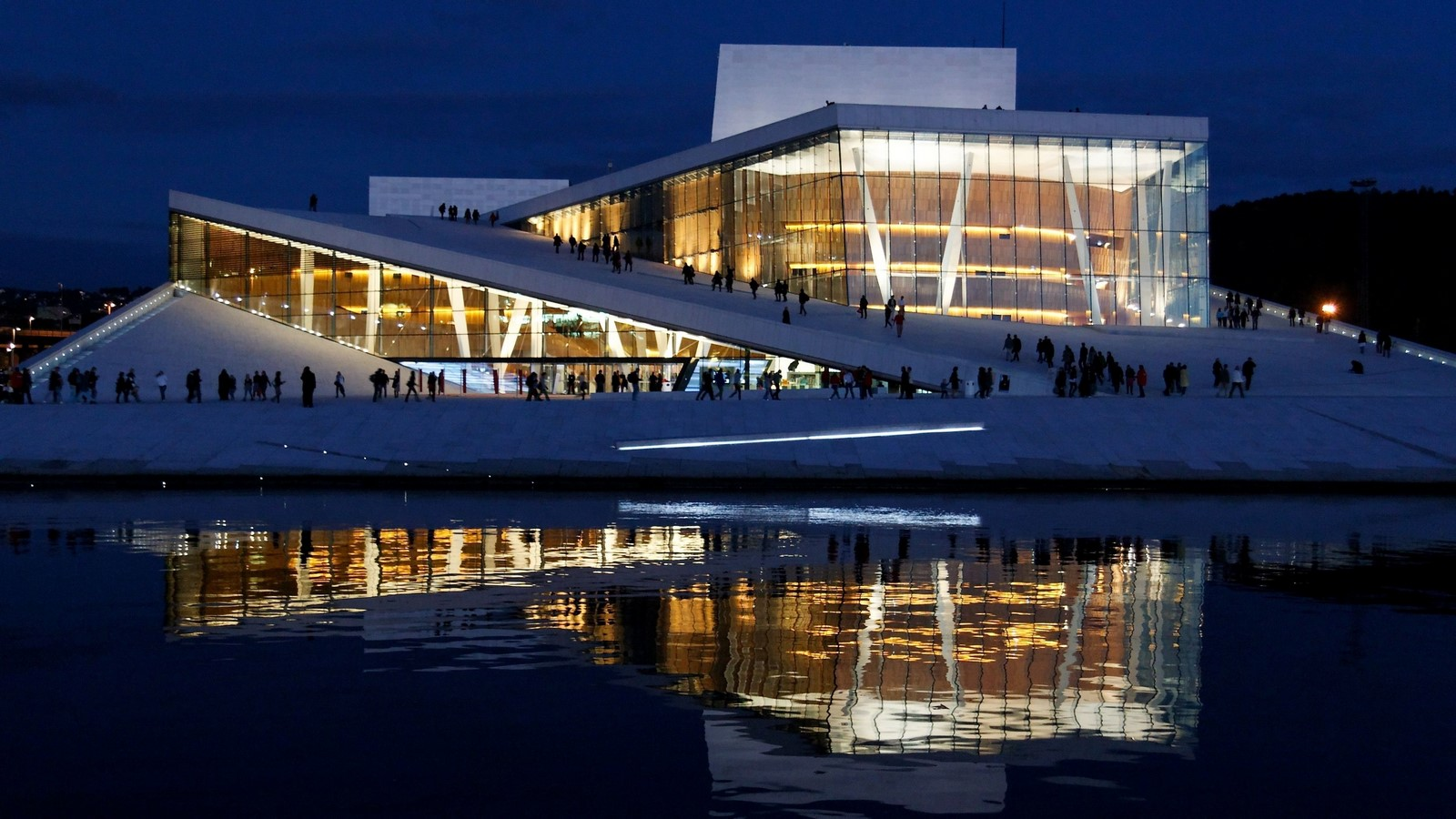 20 Best designed Performing Arts Spaces -Sheet25