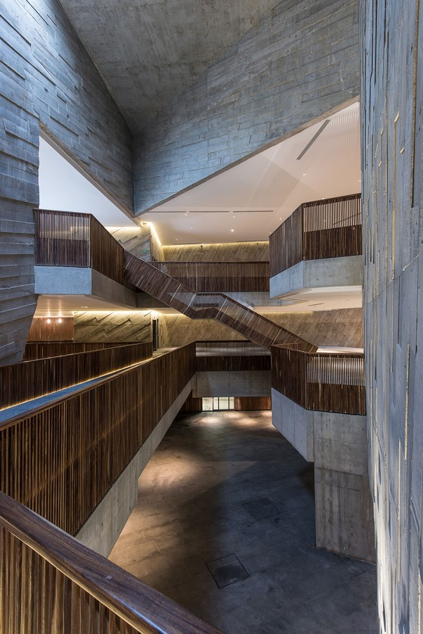 20 Best designed Performing Arts Spaces -Sheet34