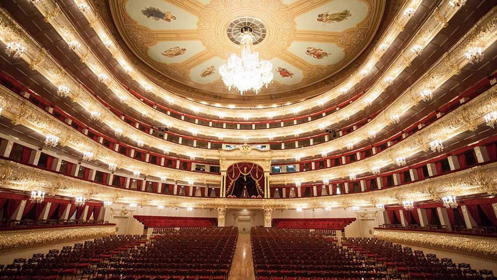 20 Best designed Performing Arts Spaces -Sheet38