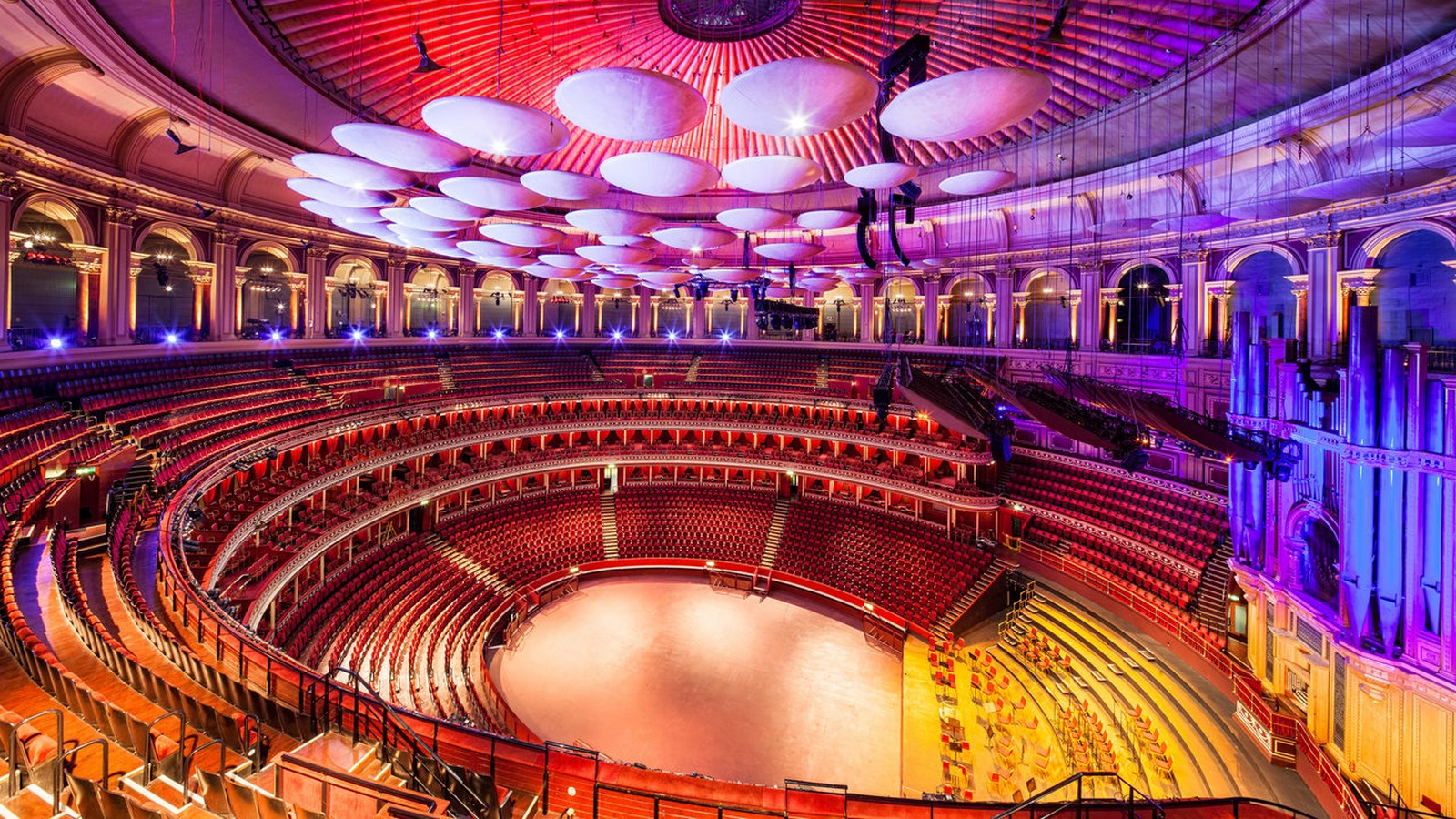 20 Best designed Performing Arts Spaces -Sheet47