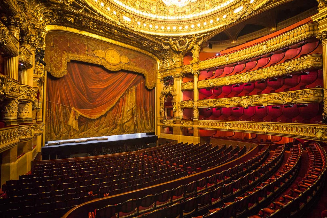20 Best designed Performing Arts Spaces -Sheet5