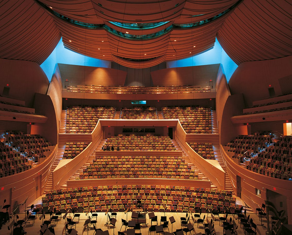 20 Best designed Performing Arts Spaces -Sheet6