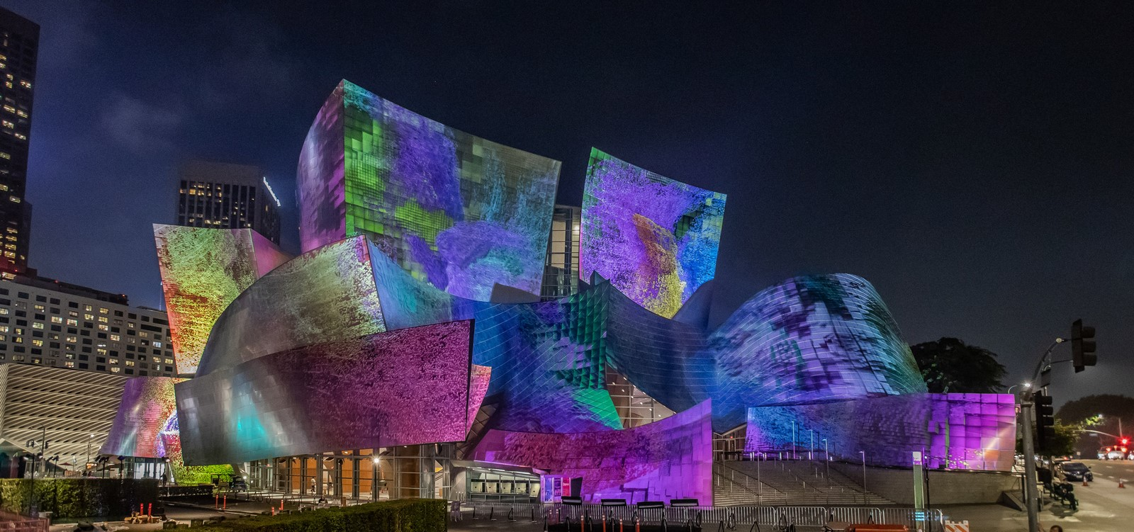 20 Best designed Performing Arts Spaces -Sheet7