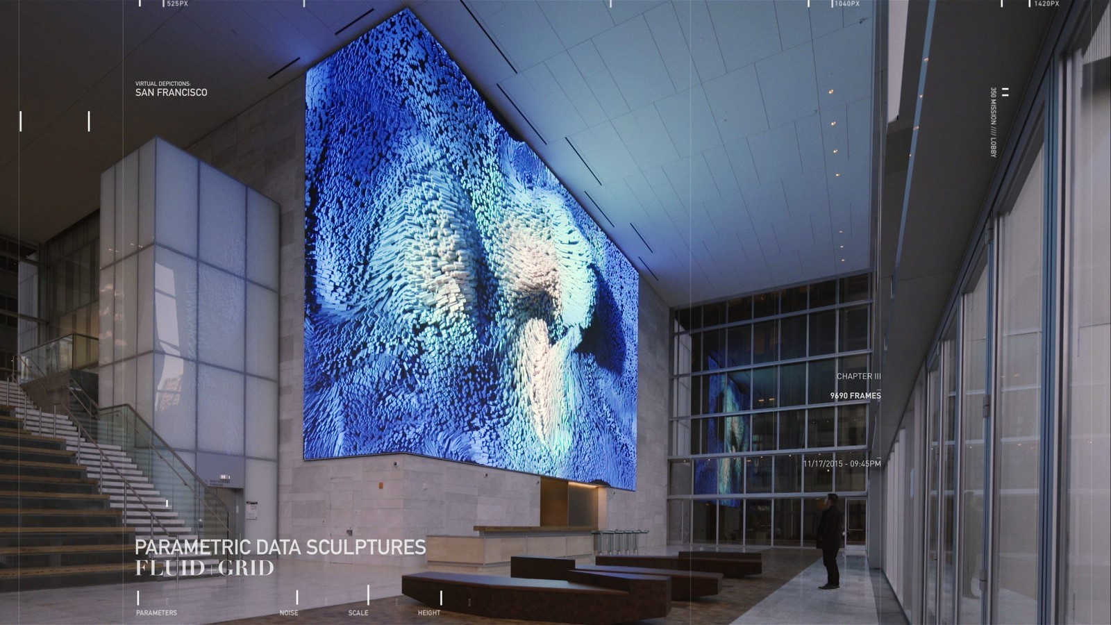 TedTalks for Architects: Art in the age of machine intelligence by Refik Anadol - Sheet5