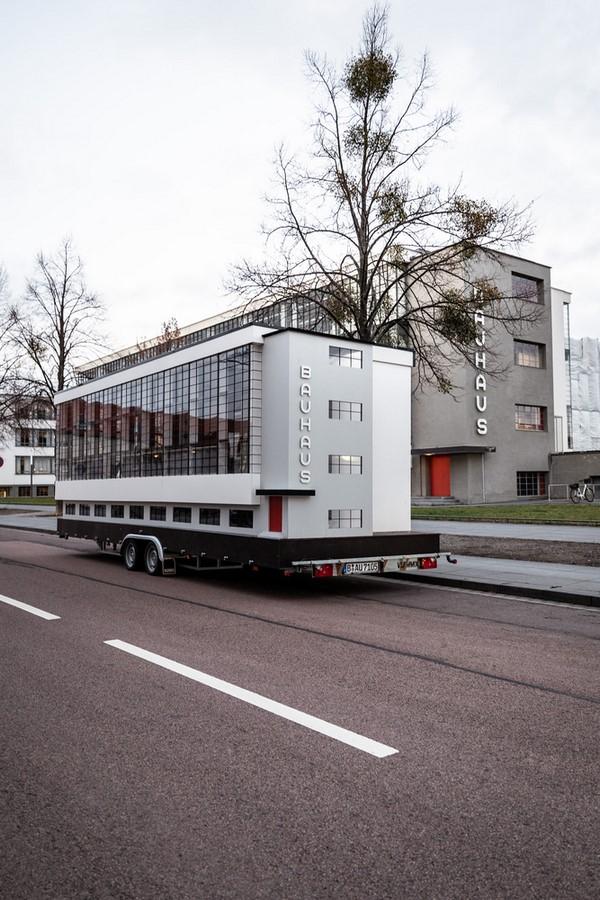 Bauhaus Bus - Sheet3