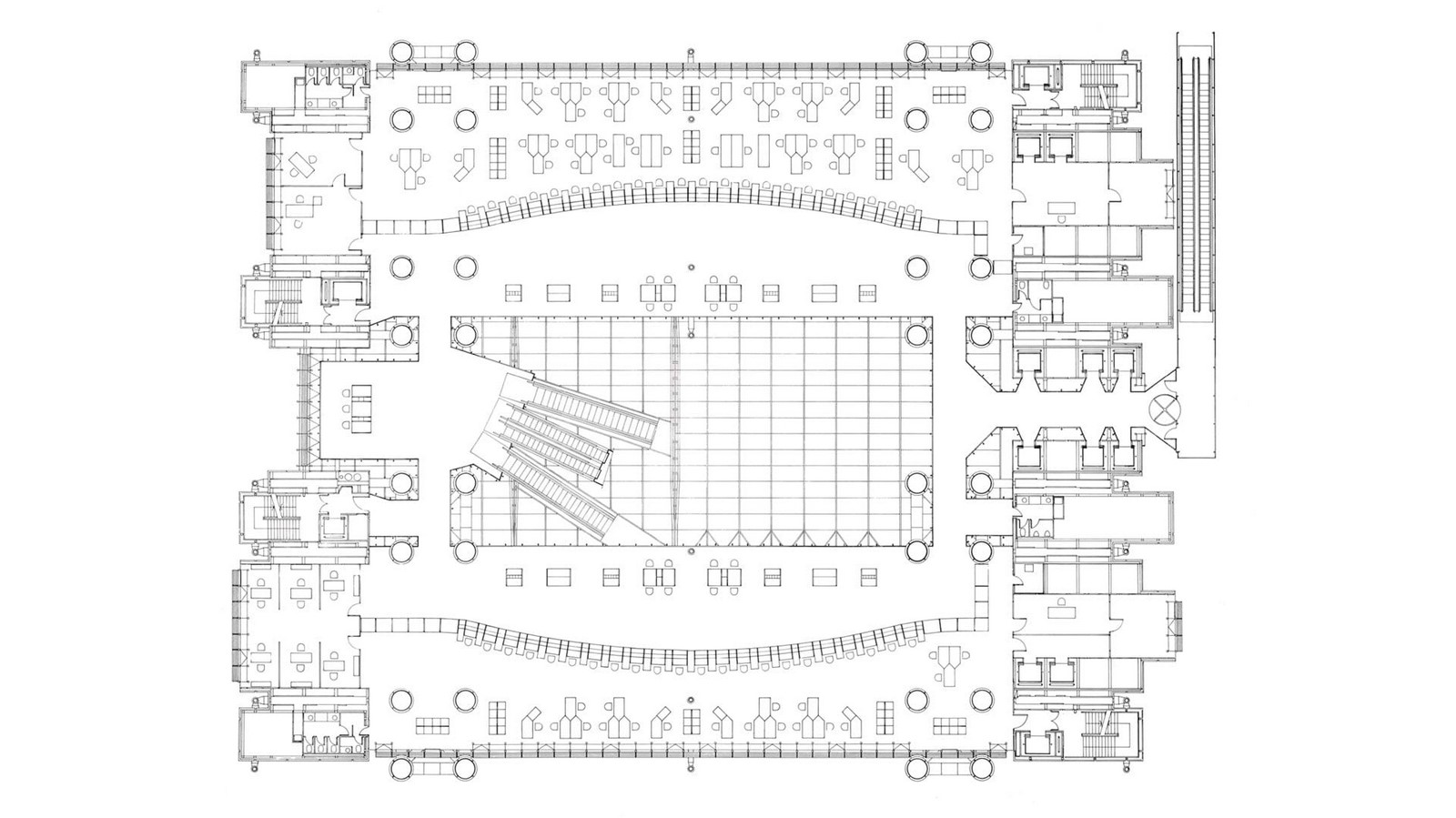 HSBC Building by Norman Foster: Missing internal support structure - Sheet4