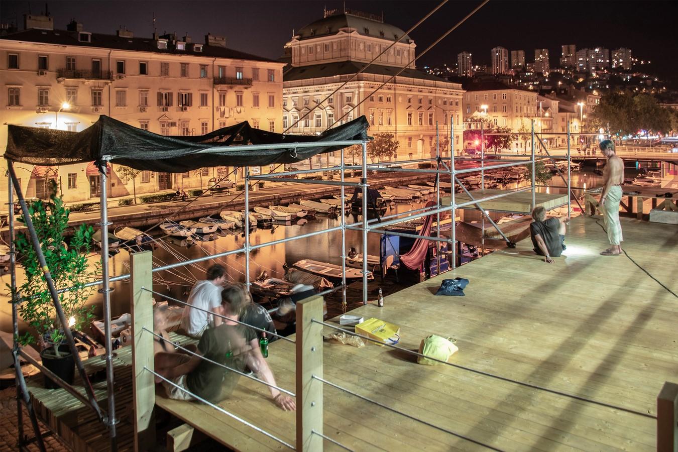 Urban regeneration through public space - Sheet14