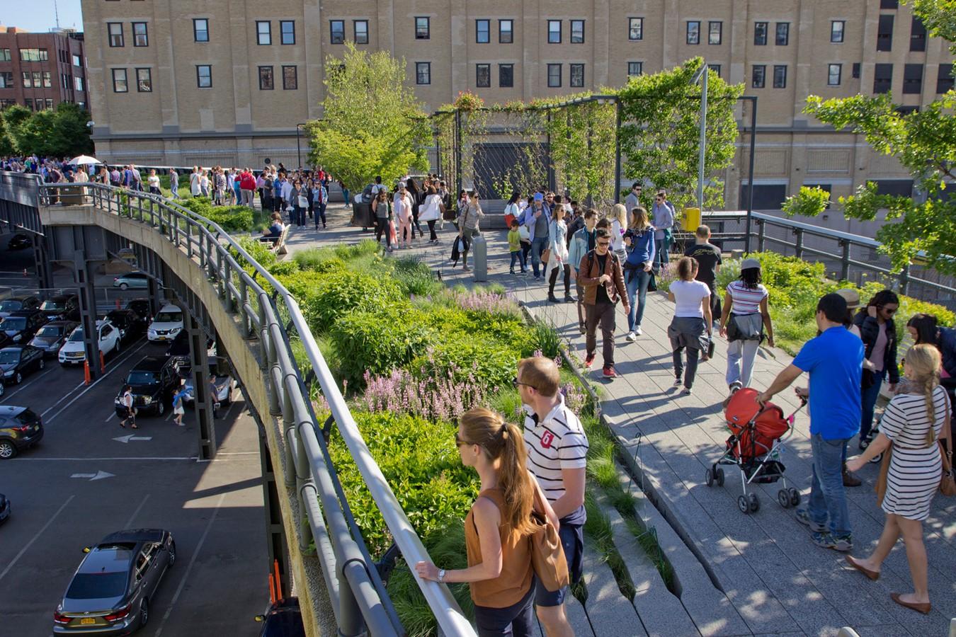 Urban regeneration through public space - Sheet2