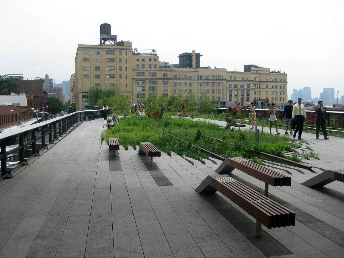 Urban regeneration through public space - Sheet4