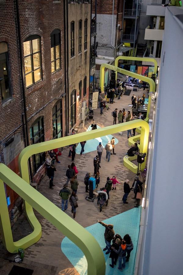 Urban regeneration through public space - Sheet6