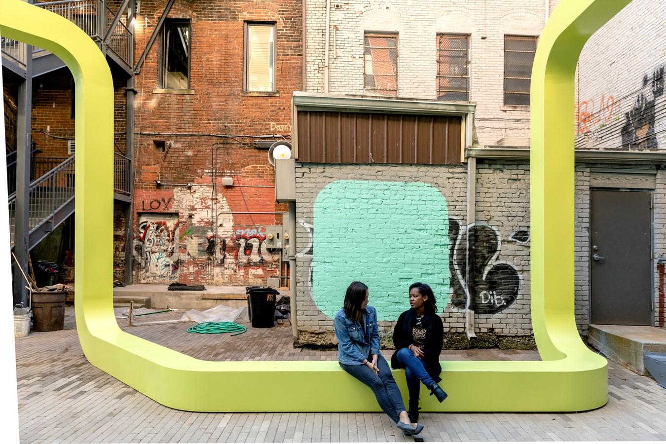 Urban regeneration through public space - Sheet8