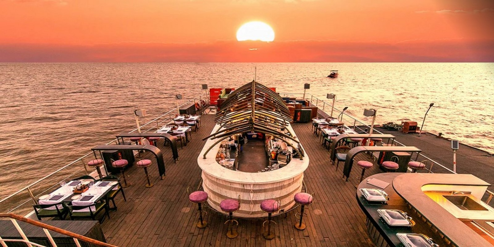 30 Beautiful restaurants in India - Sheet2