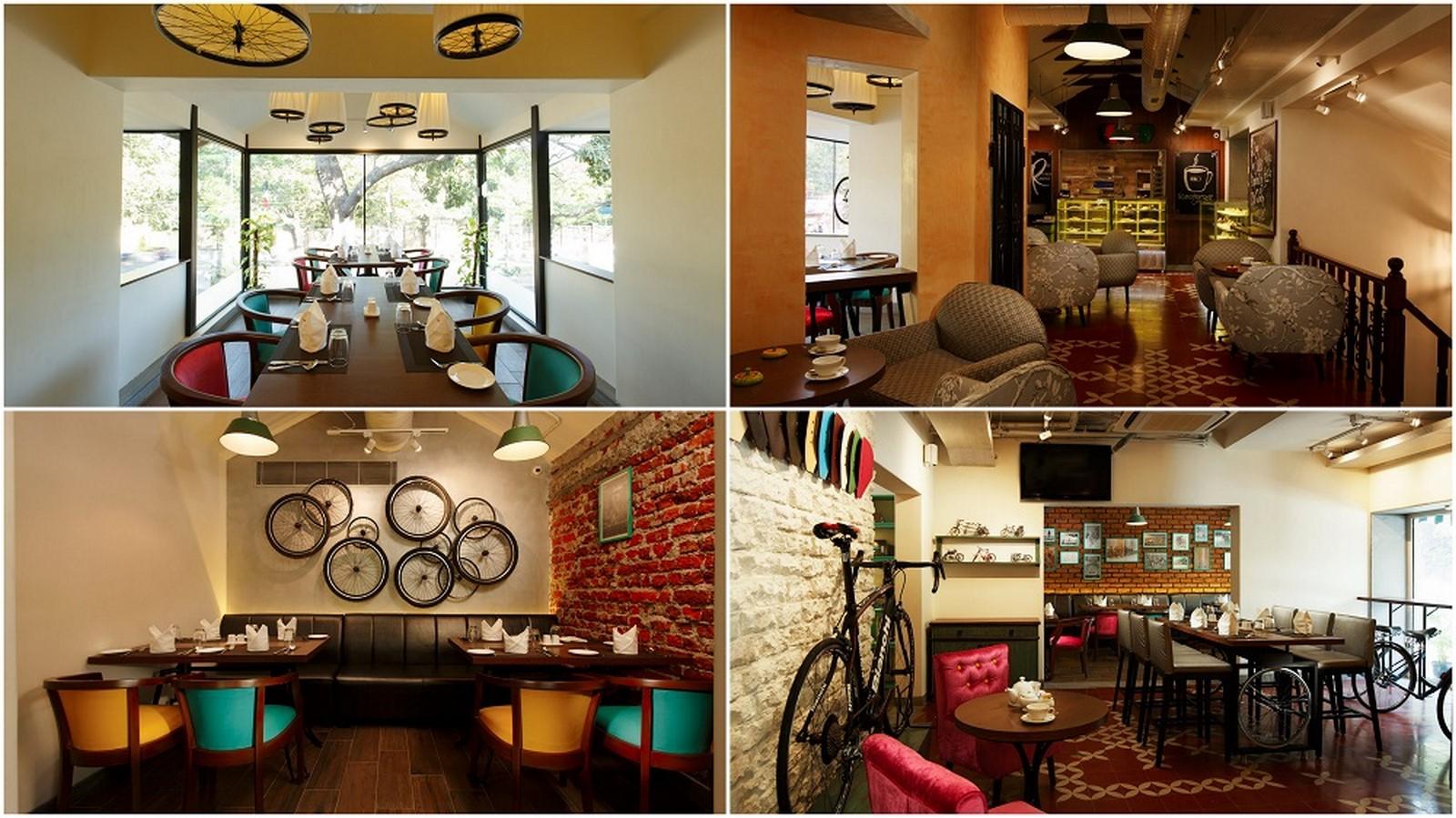 30 Beautiful restaurants in India - Sheet7