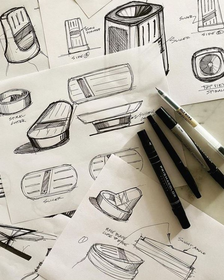 20 Industrial designers to follow on Instagram - Sheet20 Industrial designers to follow on Instagram - Sheet4