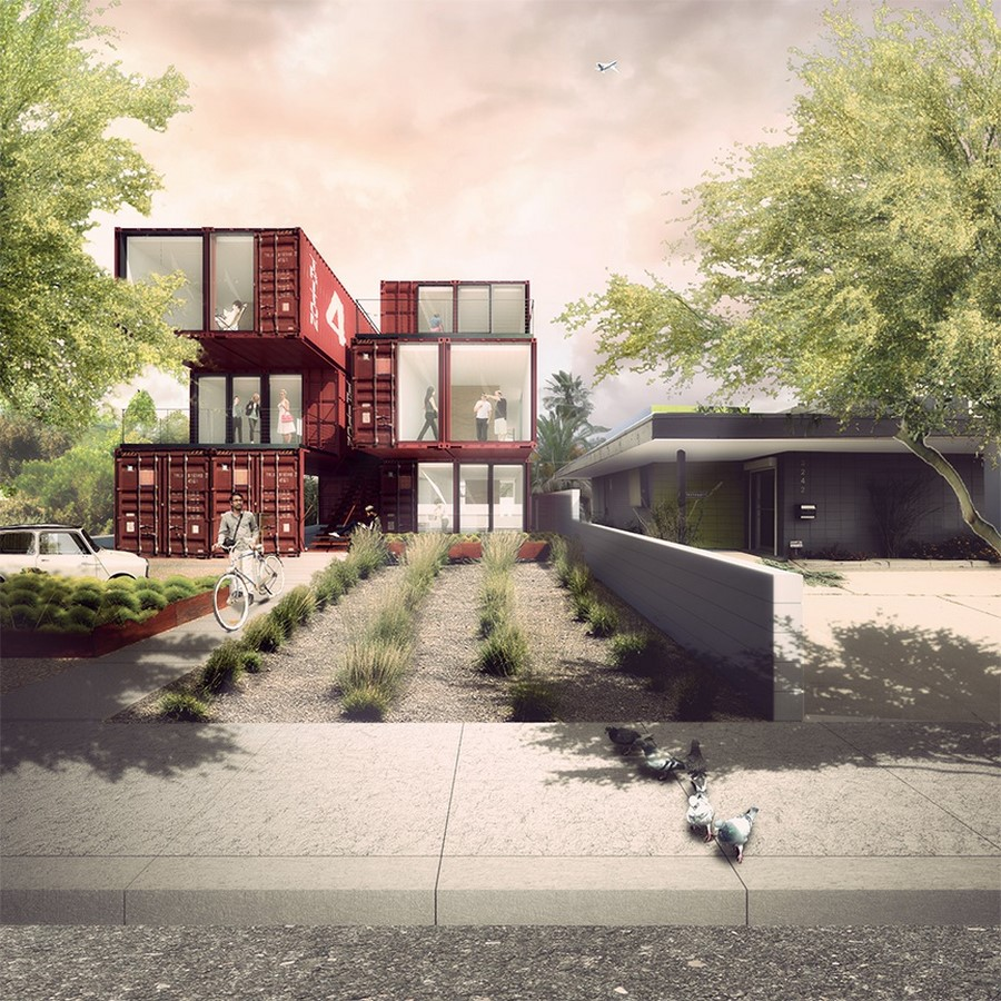 Architects in Scottsdale - Top 75 Architects in Scottsdale - sheet22