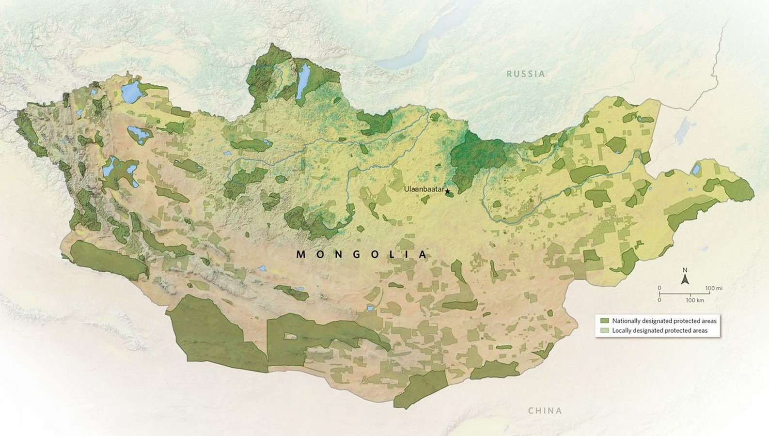 Places to visit in Mongolia for the Travelling Architect2
