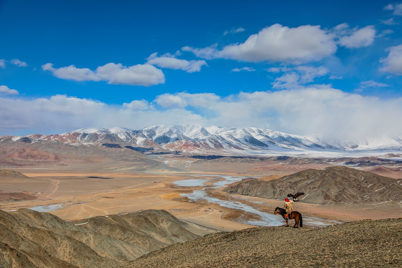 Places to visit in Mongolia for the Travelling Architect1