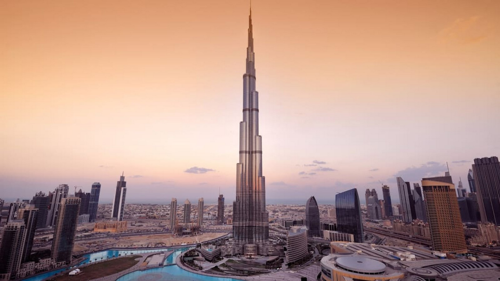 10 Things you did not know about Burj Khalifa - Sheet1