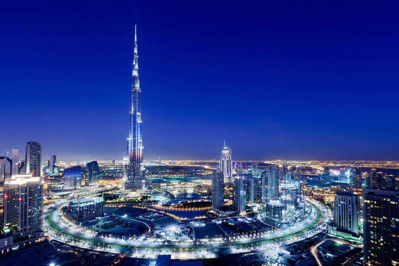 10 Things you did not know about Burj Khalifa - Sheet2