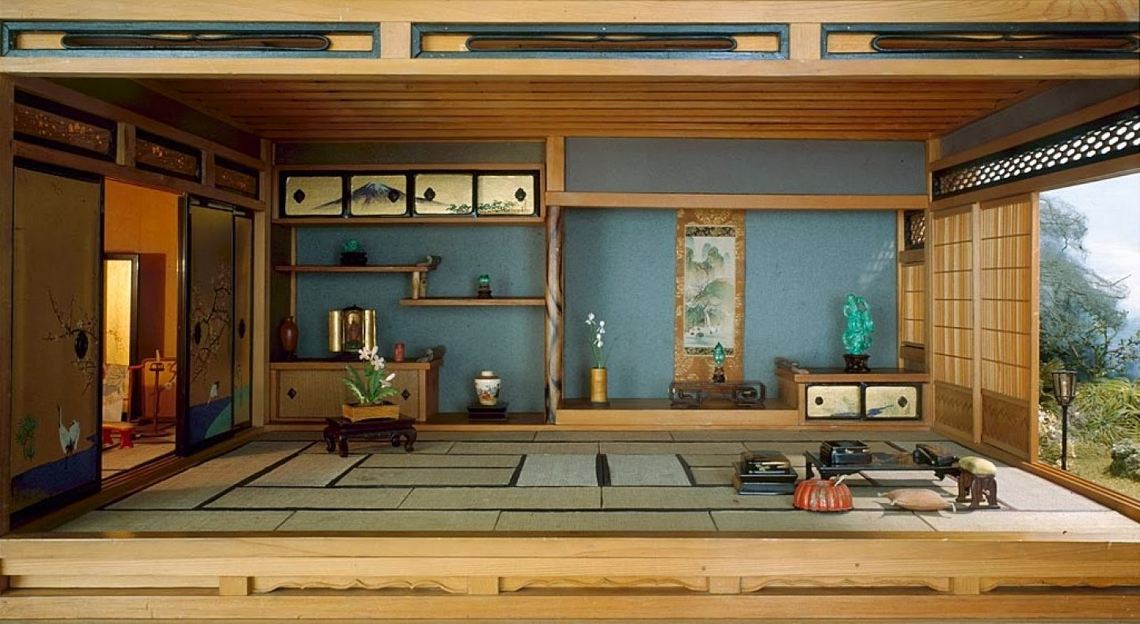 The rise of Japanese Furniture - Sheet1