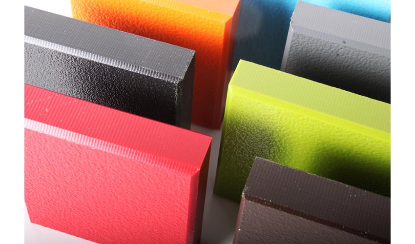 Alternative Materials: Precious Plastic - Sheet1