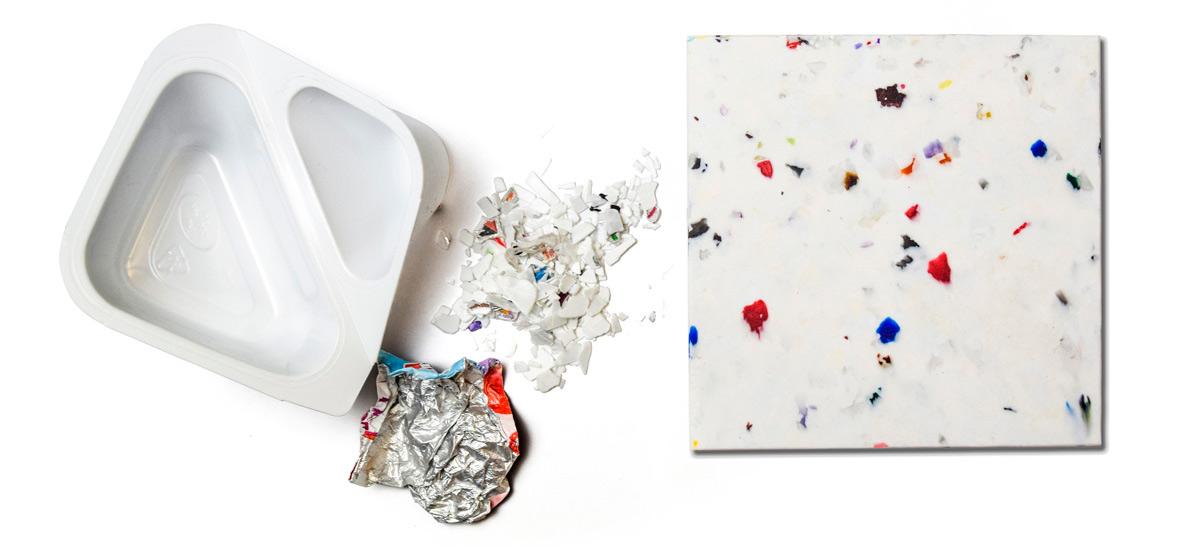 Alternative Materials: Precious Plastic - Sheet5