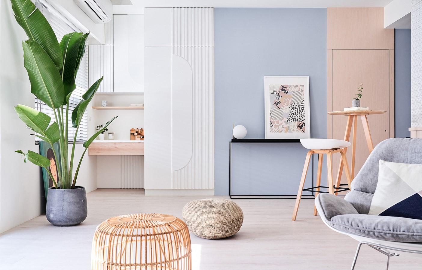 10 beginner level courses in interior design - Sheet1
