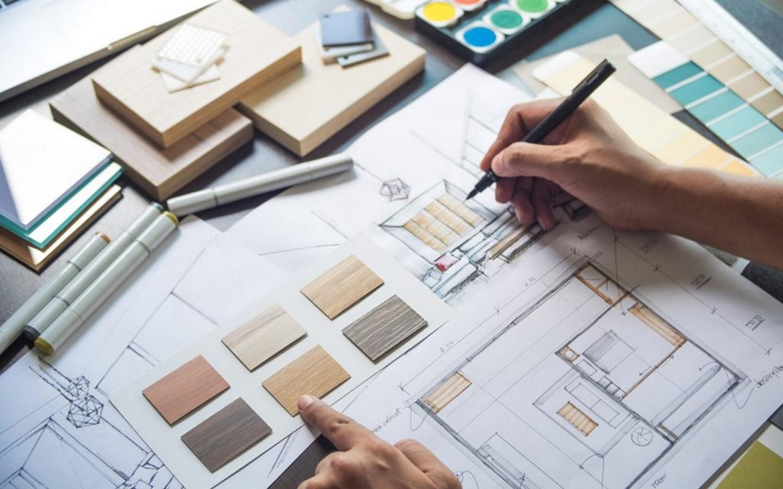 10 beginner level courses in interior design - Sheet10