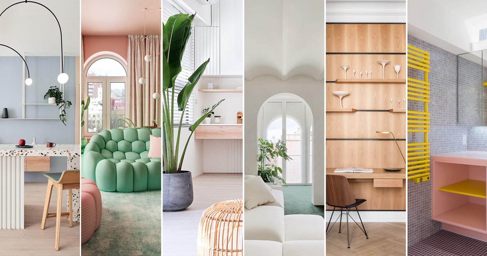 10 beginner level courses in interior design - Sheet3