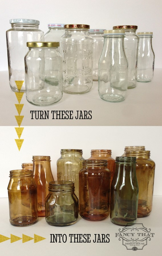 10 Vintage inspired DIY for Interior spaces Sheet3