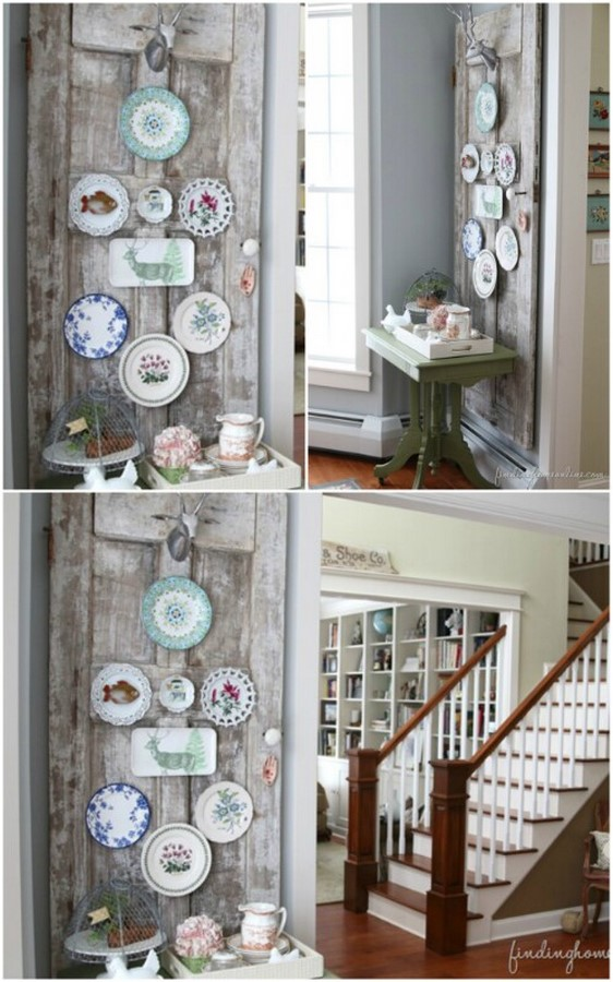 10 Vintage inspired DIY for Interior spaces Sheet5