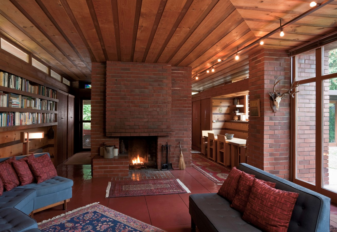 An overview of Usonian architecture - Sheet2