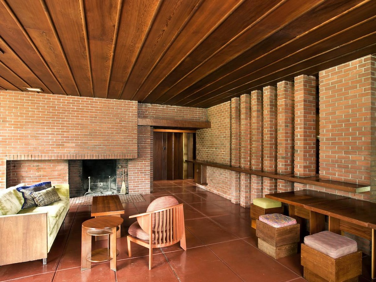 An overview of Usonian architecture - Sheet4