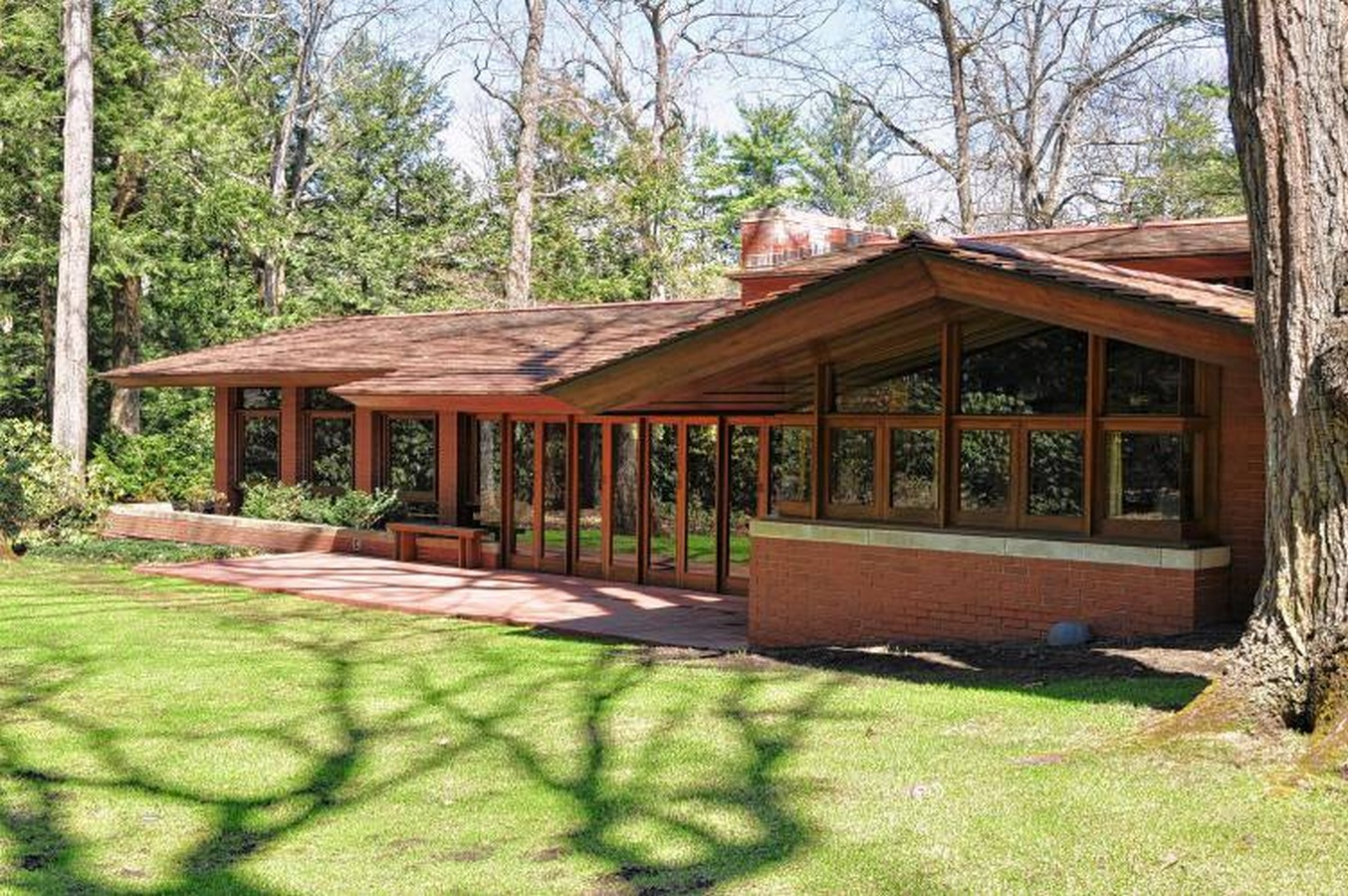 An overview of Usonian architecture - Sheet5