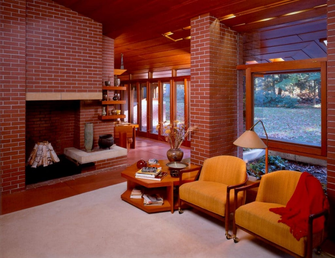 An overview of Usonian architecture - Sheet6