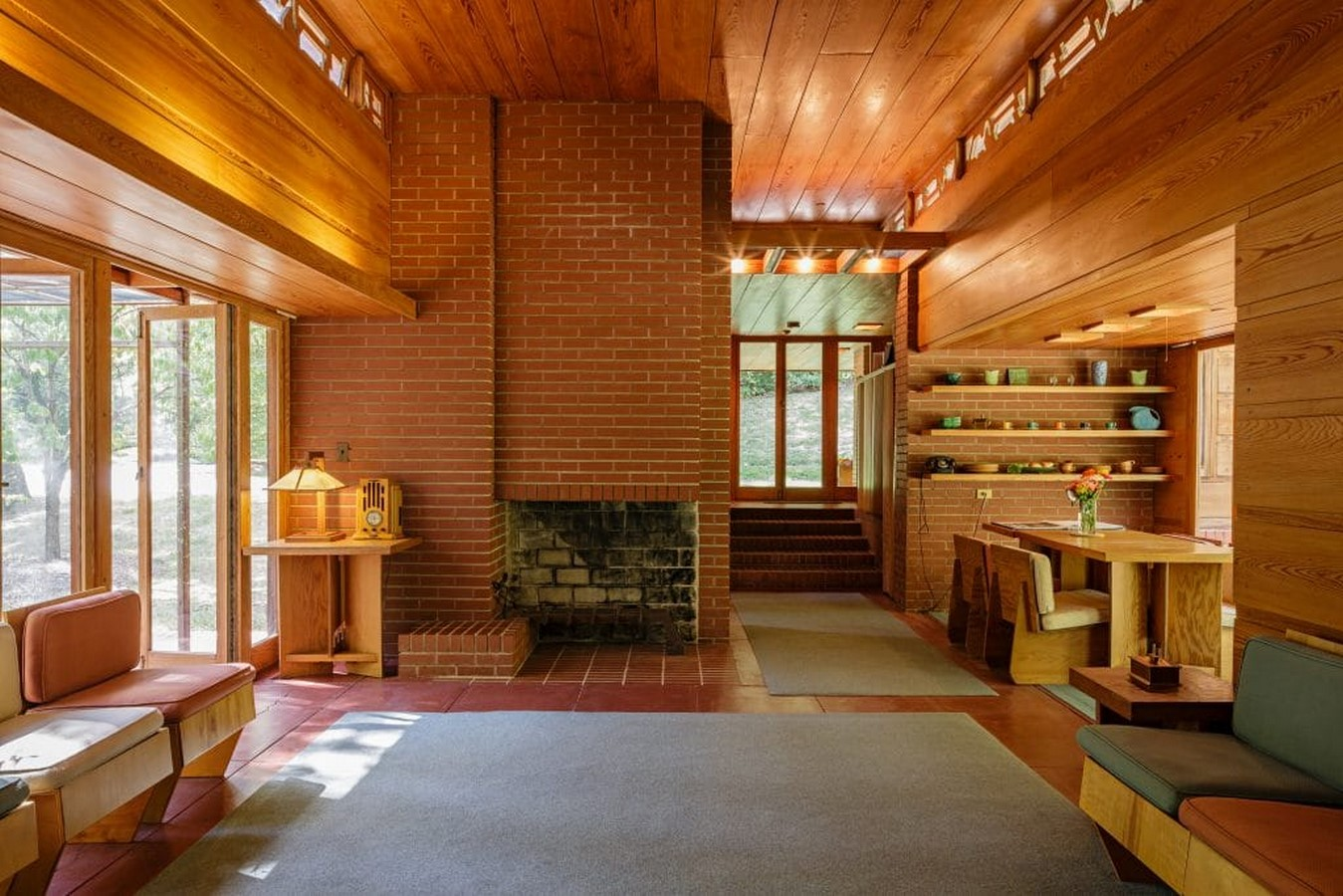 An overview of Usonian architecture - Sheet8