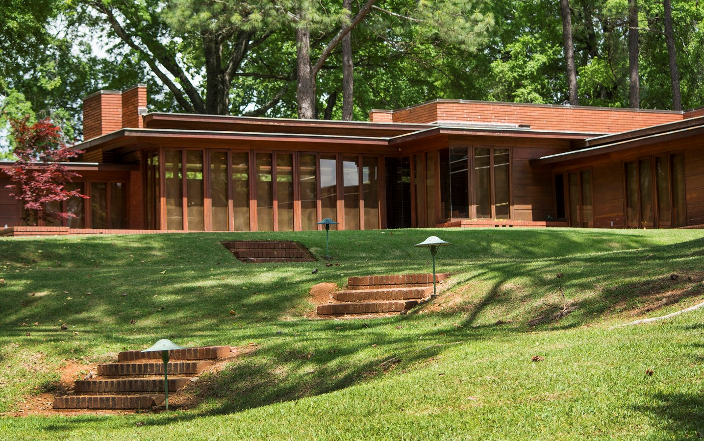 An overview of Usonian architecture - Sheet9