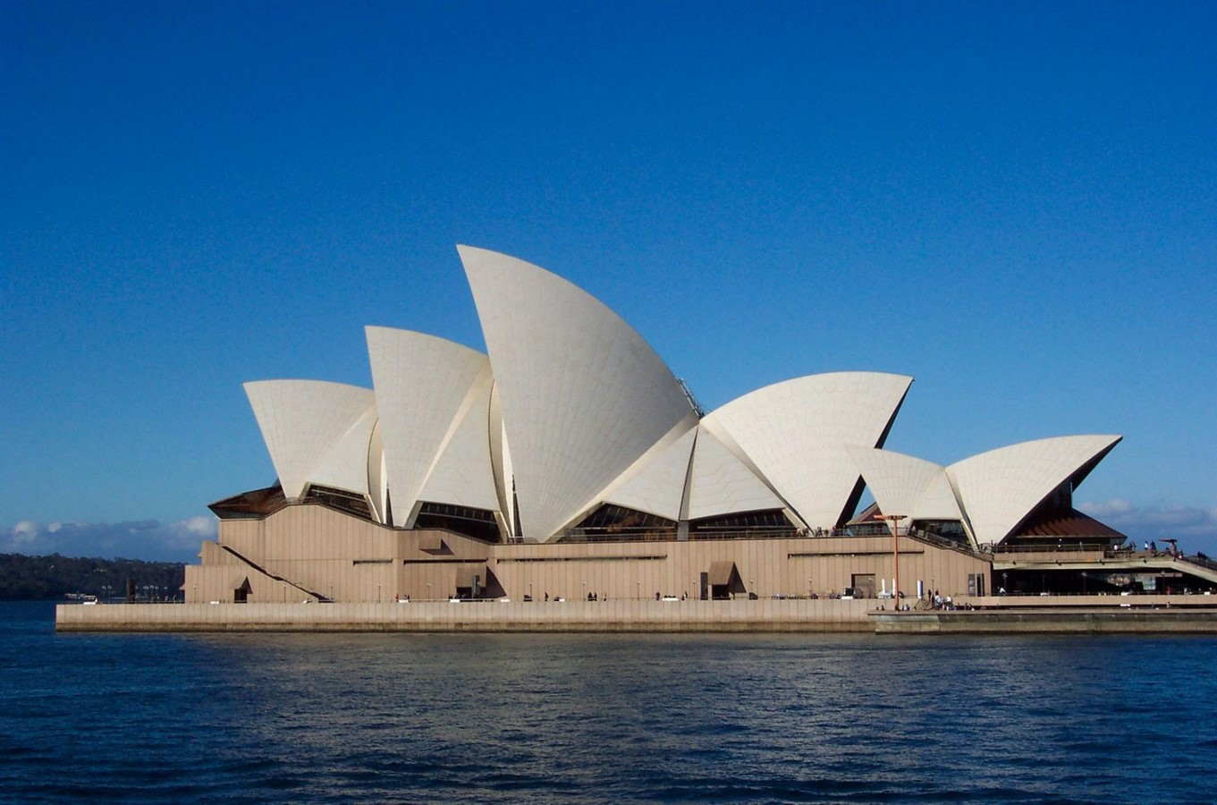 10 Things you did not know about Sydney Opera House - Sheet
