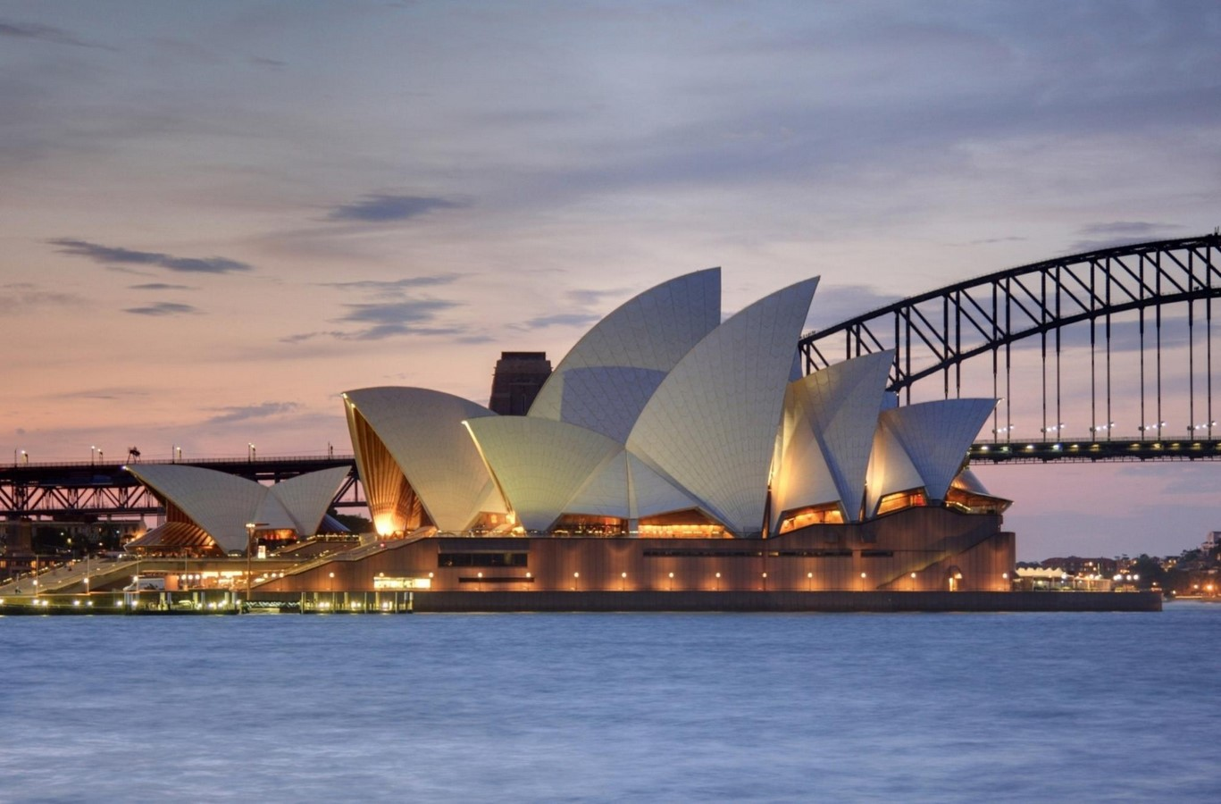 10 Things you did not know about Sydney Opera House - Sheet4