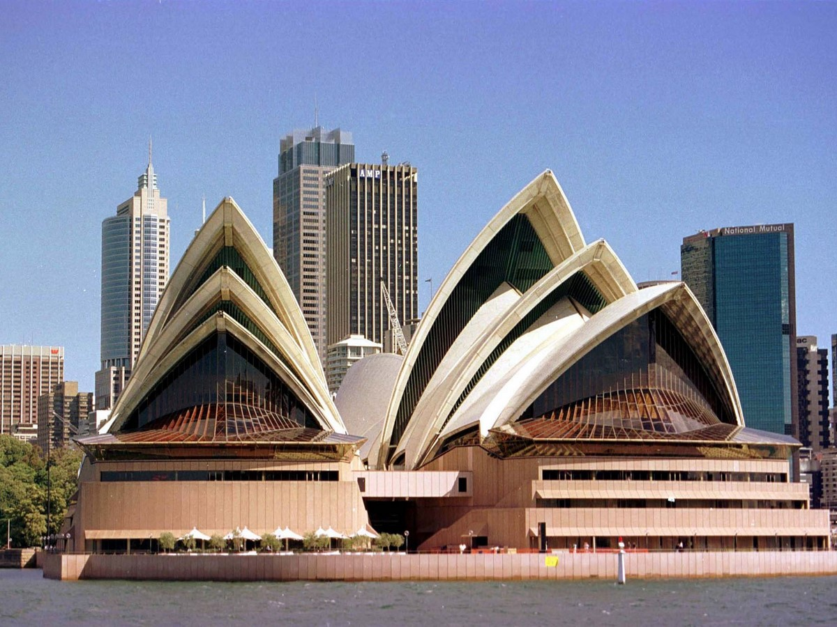 10 Things you did not know about Sydney Opera House - Sheet5