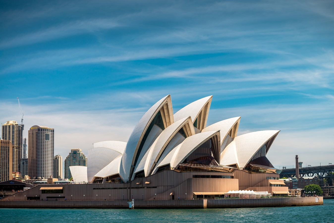 10 Things you did not know about Sydney Opera House - Sheet6