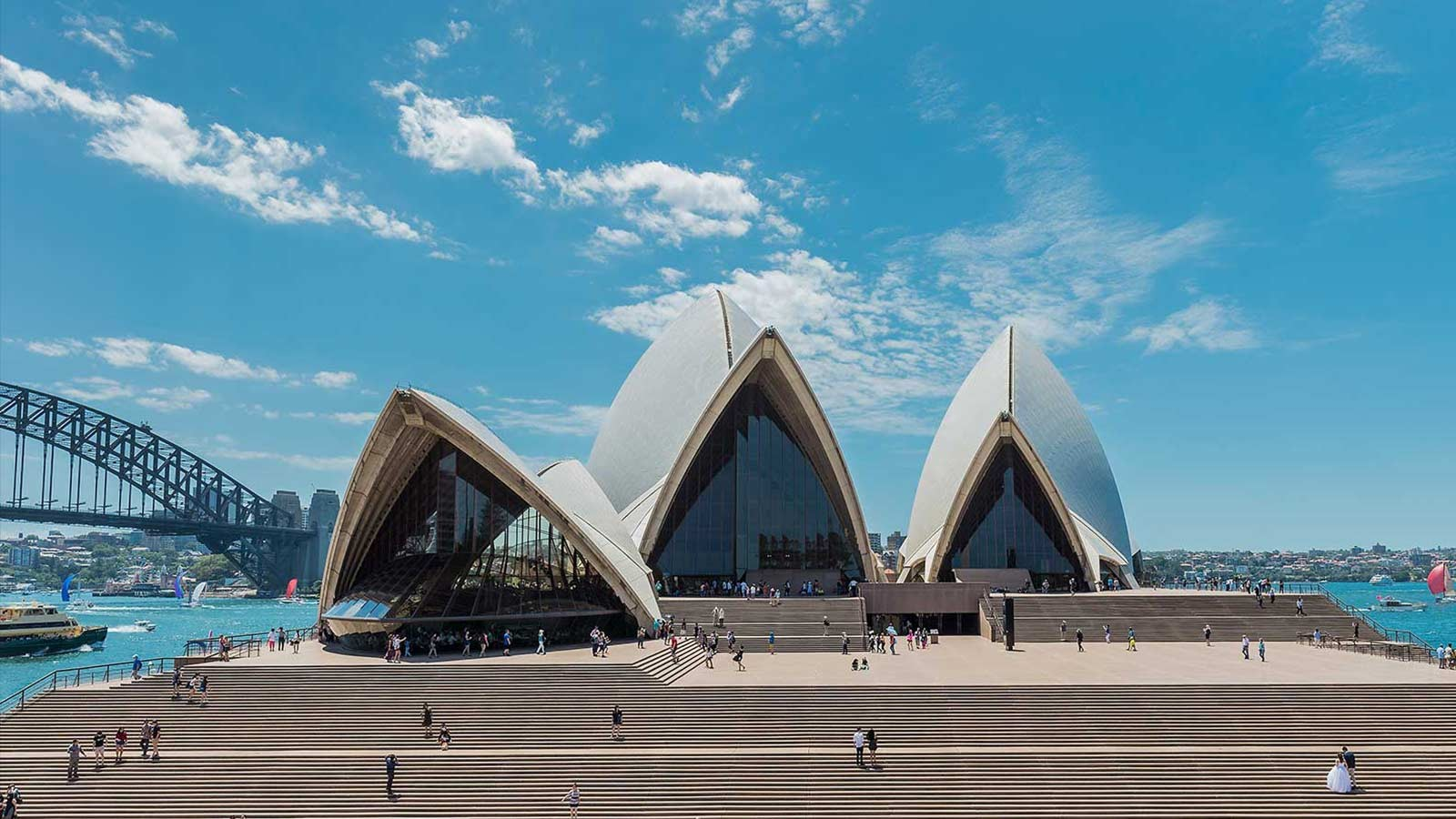 10 Things you did not know about Sydney Opera House - Sheet7